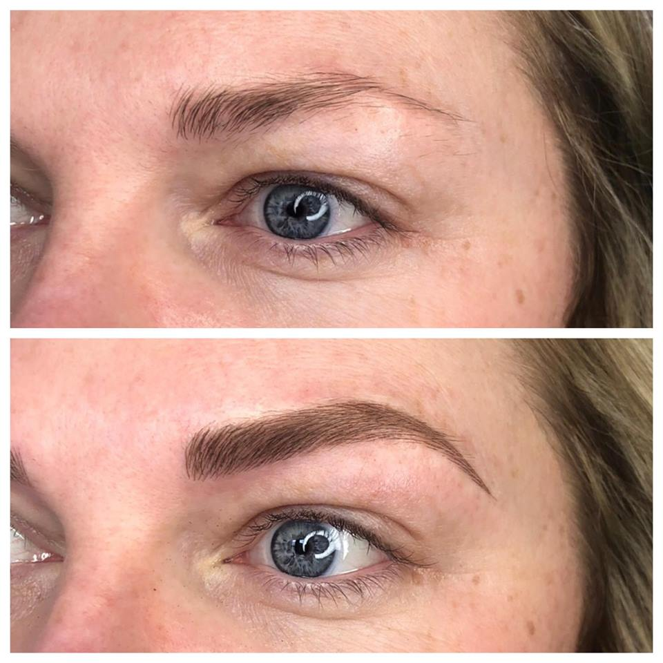 Microblading - Perfect Arch